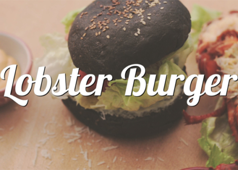 Lobster Burger – D&D